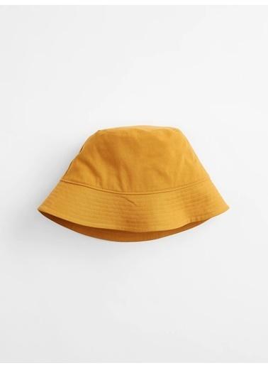 Gap Şapka Sarı